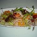 [高盧]和風海鮮沙拉