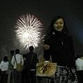 2008愛河燈會煙火