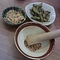 [杏澤]--豬排芝麻沾醬