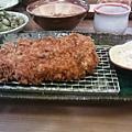 [杏澤]--厚切炸豬排