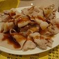 滬豐上海湯包-蒜泥白肉