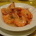 滬豐上海湯包-鹹水蝦