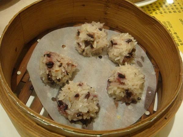 滬豐上海湯包-珍珠丸