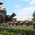 新社古堡莊園