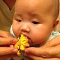 [4M]-選了龍寶寶的吃