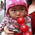 [1Y]--是假的糖葫蘆