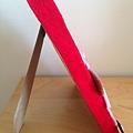 [不織布手作物--憂傷馬戲團系列之相框 003.jpg