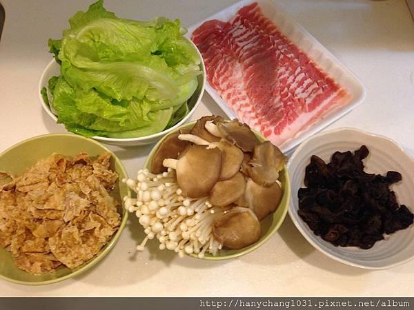 [試吃]--麻辣鴨血豆腐