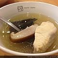 味增鯛魚昆布湯