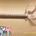 [婚禮小物]--浪漫風玫瑰花球簽名筆 011.jpg