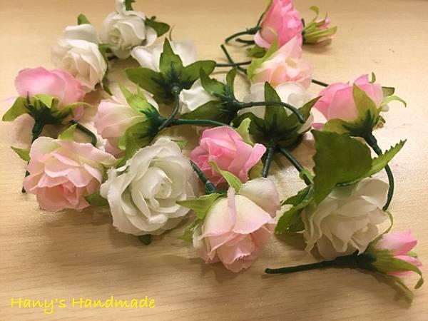 [婚禮小物]--浪漫風玫瑰花球簽名筆 017.jpg