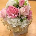 [婚禮小物]--浪漫風玫瑰花球簽名筆 024.jpg