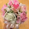 [婚禮小物]--浪漫風玫瑰花球簽名筆 026.jpg