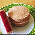 [不織布手作物]--美味紅豆餅2.JPG