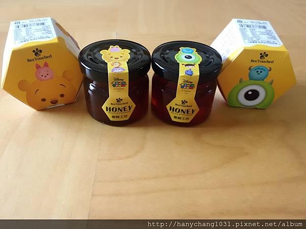 蜜蜂工坊迪士尼tsum tsum系列手作蜂蜜 017.jpg