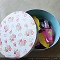 公主換裝系列禮物盒