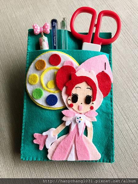 小魔女DOREME護士筆袋