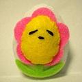 [不織布]--小妹花花蛋