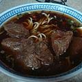 [黑乾]--紅燒牛肉湯麵