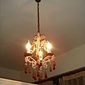 水晶燈是我的最愛之ㄧ