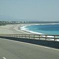 海真的很藍