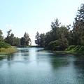 台東森林公園--琵琶湖