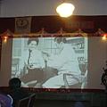 新台灣原味--正在播放黑白電影
