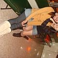 漢妮和琪小惠
