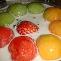 [糖朝]--色彩繽紛的鮮果