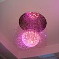 我愛的水晶燈