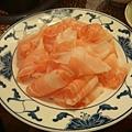 [鳳山頤和園酸菜白肉鍋]--白肉超薄
