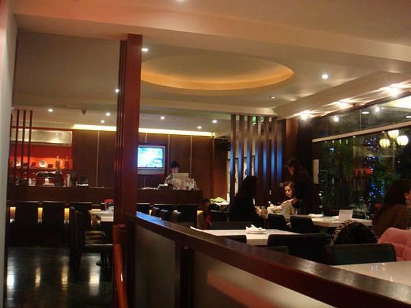 [MOJAVA]--餐廳內部
