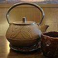[斑鳩的窩]--很日式的茶具!我愛!!