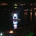 2009愛河燈會主燈