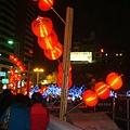 2009愛河燈會--糖葫蘆燈籠