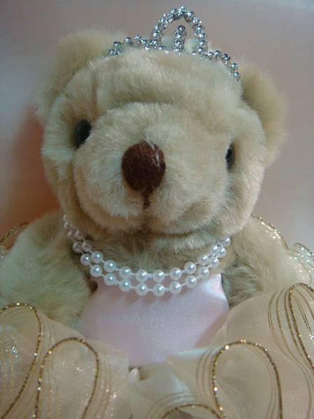 [婚禮小熊]--要結婚囉!!超開心~~