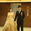 蘇小胖的婚紗真的很美!!人更美!!