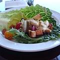 生菜沙拉-有我愛的蘿蔓