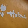 Holland~~