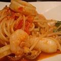 [MR.J]--蝦、蟹等海鮮料還不少