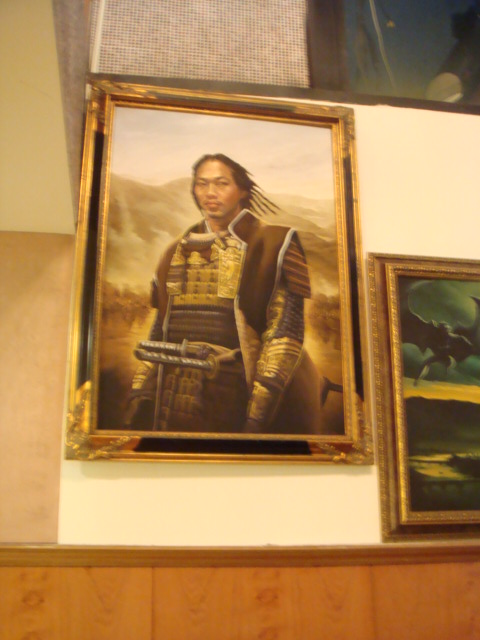 [MR.J]--還有方文山的畫像