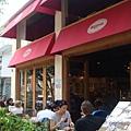 [BIG TOM]--很國外餐廳街道的FU