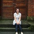 [金瓜石]--很懷舊風的日式宿舍