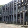 [金瓜石]--這建築很有特色!!