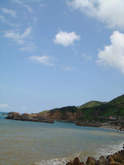 [金瓜石]--陰陽海