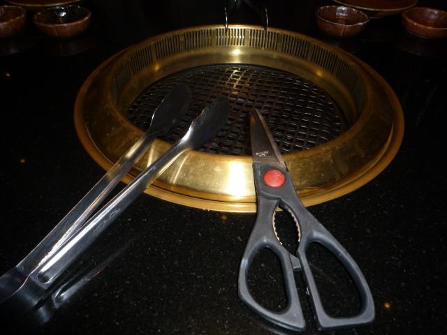 [大和燒肉]--日本空運來台的烤爐.jpg
