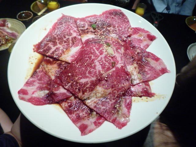 [大和燒肉]--牛肉.jpg