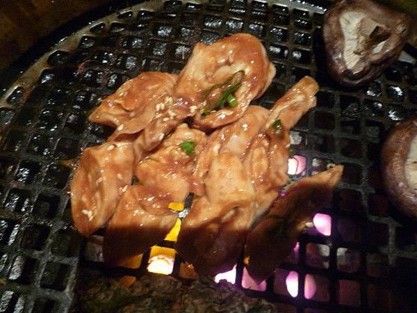 [大和燒肉]--豬大腸.jpg