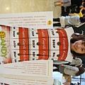 [普普教父,安迪沃荷世界巡迴展]-康寶濃湯的洋裝