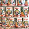 [普普教父,安迪沃荷世界巡迴展]-好多罐啊~